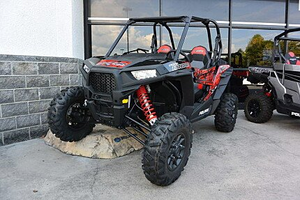 2018 Polaris RZR XP 1000 for sale 200615000